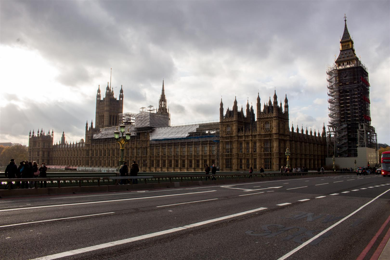 Big Ben is mere minutes from the London Marriott Hotel County Hall.