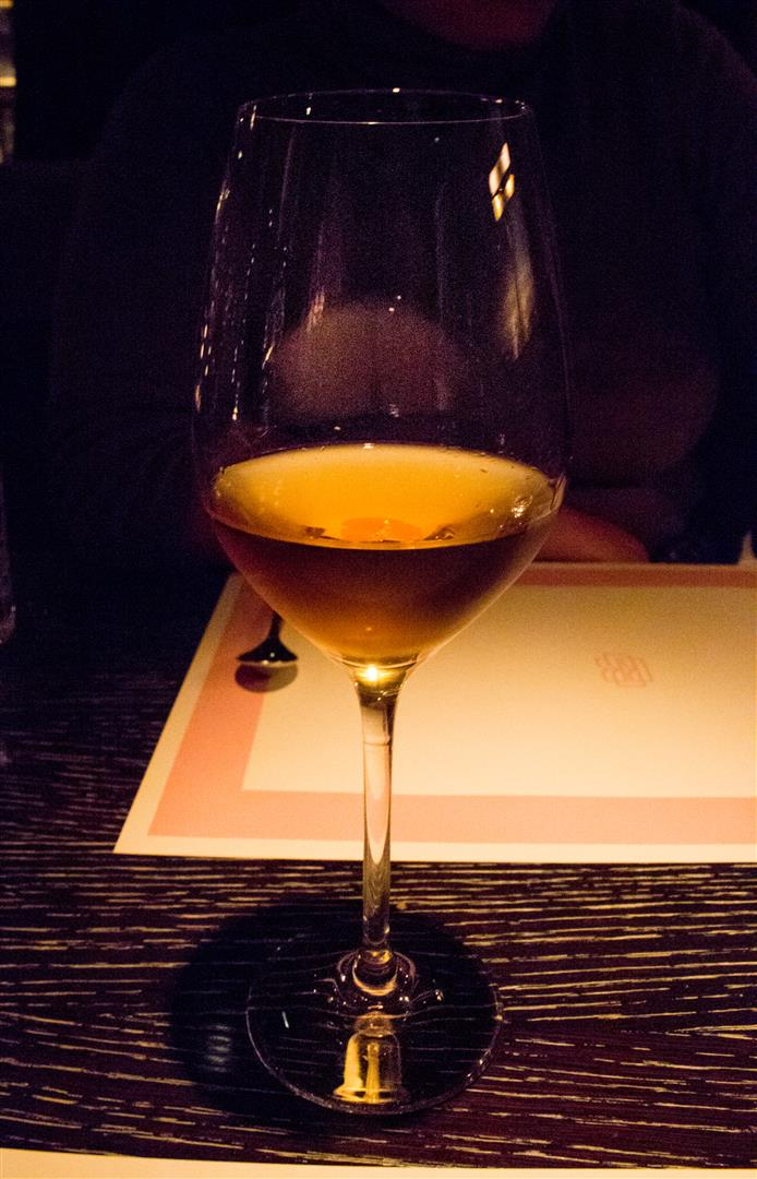 I swear by the Vin de Constance nowadays